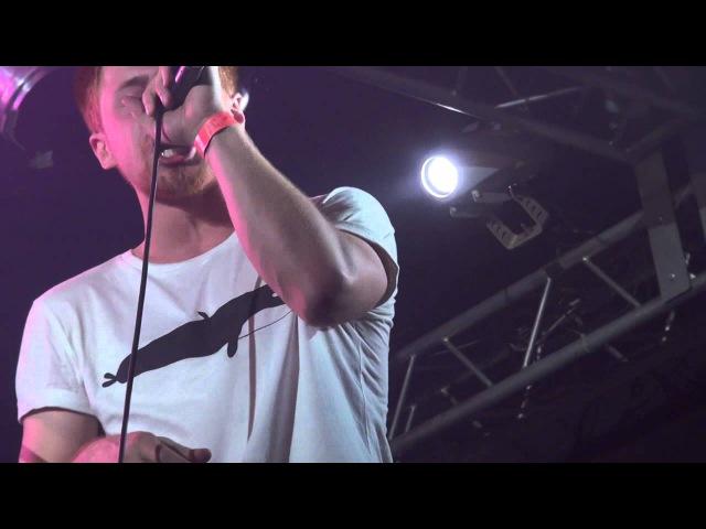 КОПЕНGАGЕН - Не при делах (live)