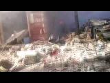 В результате двойного теракта в городе Хомс в квартале Аз-Захра 6 человек погибли и десятки получили ранения