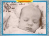 (rare) Baby Aaron Carter - YouTube