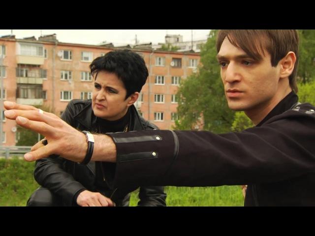 Экстрасенсы ведут расследование: Александр Шепс и Елена Голунова - Возмездие за ссоры