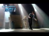 Ильдар Гайнутдинов и Дмитрий Бабак. Танец за жизнь. Танцуют все! Сезон 8. Выпуск 15
