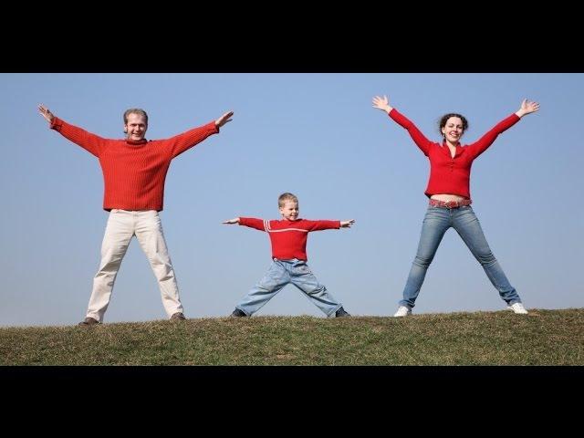 5 упражнений Поля Брэгга для здоровья позвоночника