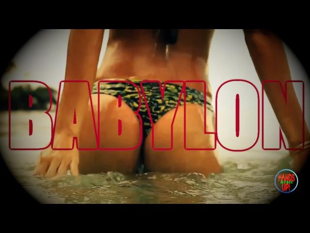 Nick Skitz Technoposse - Call From Babylon (Video Edit)