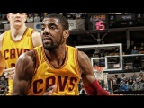 2015.02.06 - Kyrie Irving Full Highlights vs. Pacers - 29 Pts, 5 Assists
