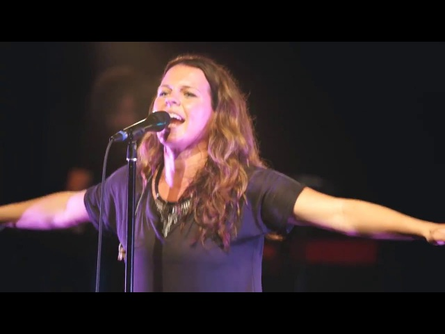 Take Courage (Live) - Lindy Conant Circuit Riders