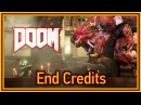 DOOM - End Credits sequence (SPOILERS)