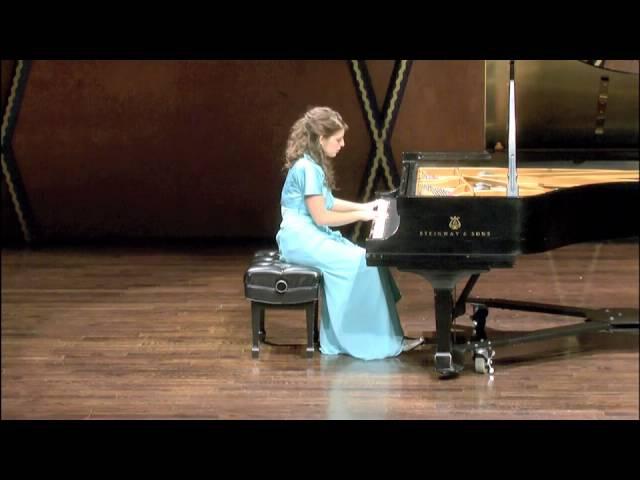 Сергей Прокофьев - Соната для фортепиано №9