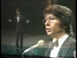 85) Eurovision 1972 Italy - Nicola di Bari - I giorni dell'arcobaleno-Дни радуги-1 место в Sanremo