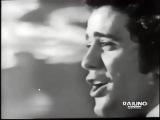 87) Sanremo 1972г-Gianni Nazzaro-Non Voglio Innamorarmi Mai-Я не хочу влюбиться