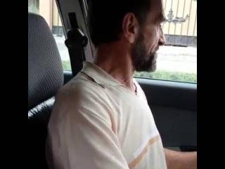 Асхаб Бурсагов не собирается работать таксистом прикол 2016 (Чечня)