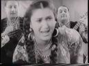 Надежда Наумова-Михайлова. Цыганская песня Машенька-Машенька. Архив театра Ромэн, 1957 год.