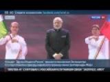 Премьер Нарендра Моди посетил концерт