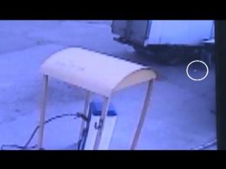 Полицейские за два часа вернули вологжанину крупную сумму денег, потерянную на заправке