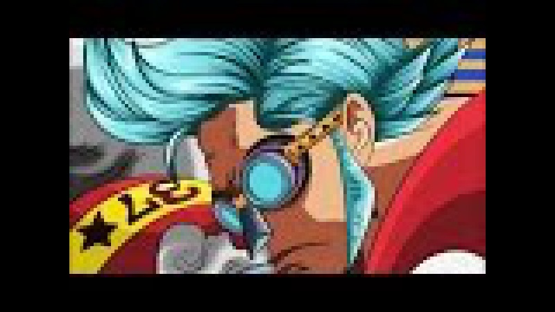 [AMV] One Piece ▪ Franky vs Señor Pink ▪ No Resolve [Get Me Out] [HD]