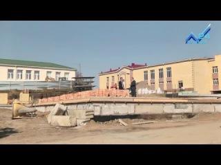 Глава администрации Малокарачаевского муниципального района Байрамуков Рамазан Пахатович