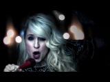 Emilia de Poret - On Fire - Видео Dailymotion
