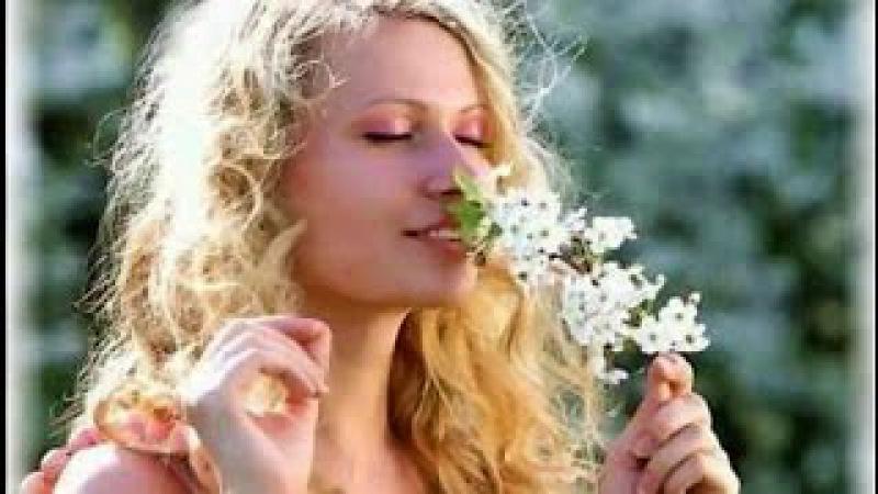 Татьяна Козловская- Вишня белоснежная