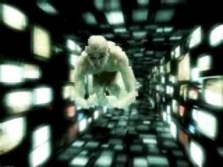 Depressive Disorder - Tv-Freak VIDEO from the released album