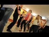 Bachata LOVE=)( Alexandro&Ksenia)Salsa club Kiev
