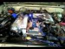 Toyota land cruiser 4.5L 1fz-fe supercharger AUTRONIC SM4500R KAZAHSTAN Almaty.mp4
