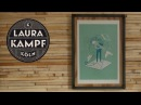 Laura´s Upcycled Wall