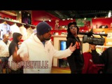 Young Buck ft Starlito - Touch The Ceilings (live loyal die rich) 2012