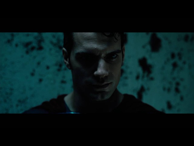 Бэтмен против Супермена: Весь бой (HD)