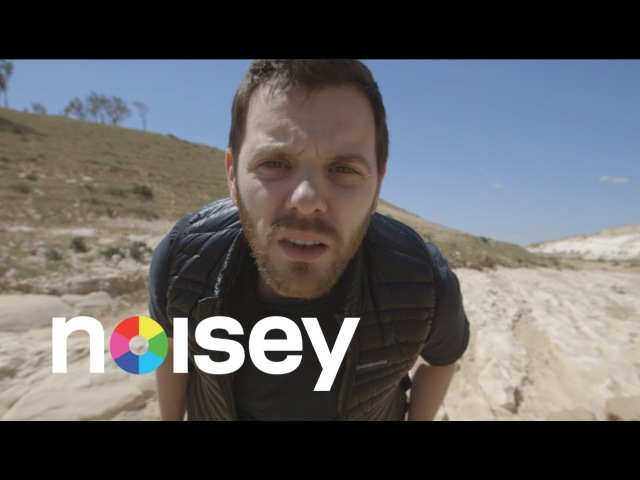 Noisey Films presents Hip Hop in the Holy Land Full Length