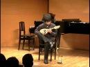 Yasuo Kuwahara - Improvised Poem(SFIDA)