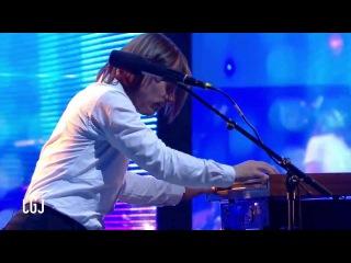 Air - La Femme d'Argent (Live at Canal 17.06.2016) HD