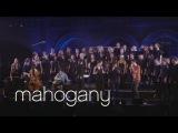 London Contemporary Voices ft. Anil Sebastian, Shlomo and Manu Delago - Closer | Mahogany Live