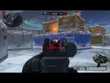 Чит для Warface (Варфейс) - KingEngine Aim, ESP, TP, AFK и др. (01.01.16)