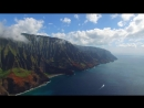 Epic Hike Kalalau Kauai Napali Coast (DJI Phantom 3 GoPro 4)