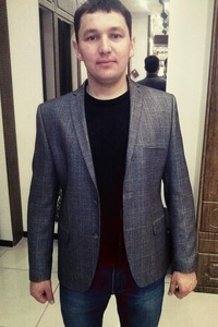 Тулибаев Ильсур