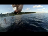 Ещё одна поездка на озеро :)