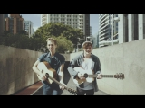 Justin Timberlake - Can't Stop The Feeling -  (Cover By James and Connor, The Vamps)