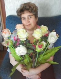 Ирина Мухаммадеева-Самсонова