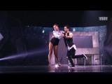 Танцы 2015 (Россия). Выпуск 18. #05. Софа (и вне конкурса Арсен Агамалян)