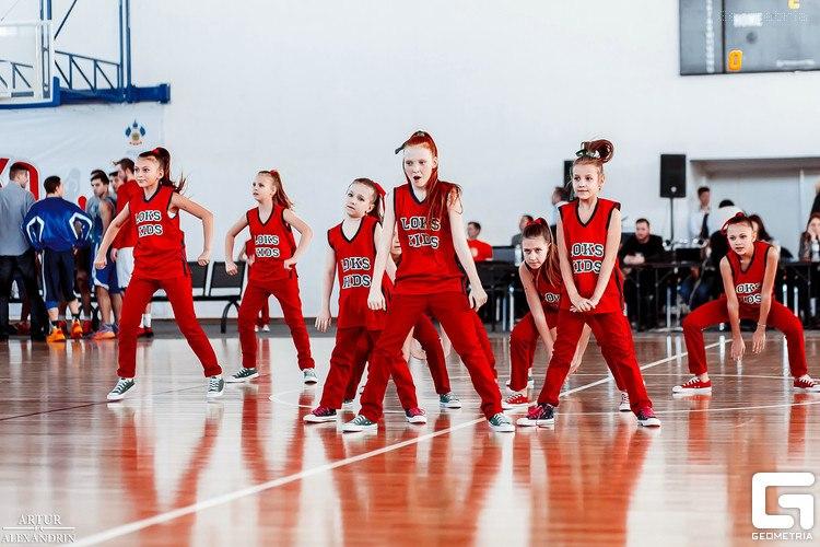Loks Dance Studio