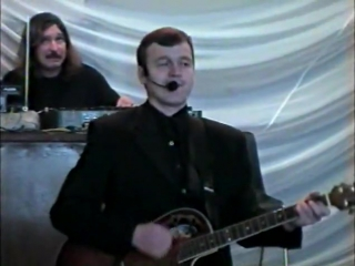 Сергей Наговицын - Приговор (1998 год)