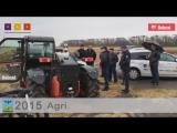 АО «НАК»  и Bobcat  провели выездные презентации сельхозтехники в Белгородской области.