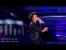 Дима Билан - Never Let you go Текст Юбилейный концерт Димы Билана 30 лет