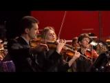 Ключи от оркестра с Ж-Ф. Зижелем. Сен-Санс - Пляска смерти. Дюка - Ученик чародея.