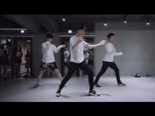 Panda - Desiigner (Thugli Remix) - Kasper Choreography [vk. ver]