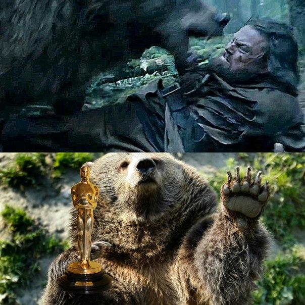 До Оскара-2016 осталось совсем чуть-чуть.