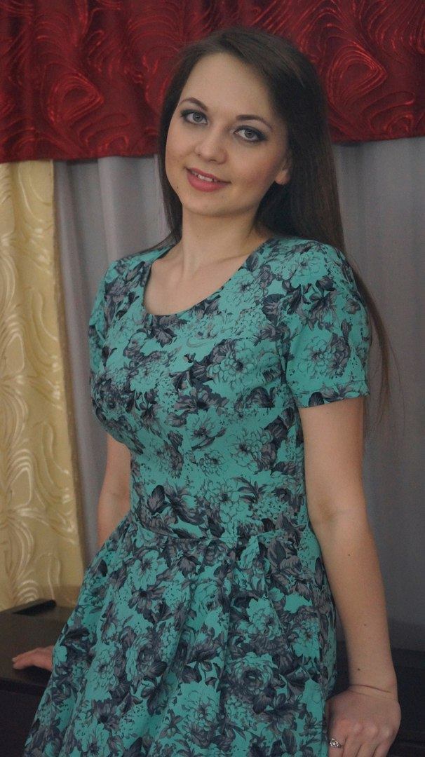 Претендент на титул «Татар кызы — 2016 Ульяновск» Регина Хисамутдинова