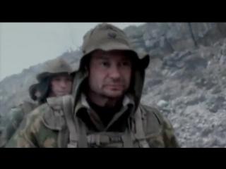 Афганский призрак (6 серия)