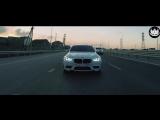 Дурь BMW M5 F10 (DAGDRIVE)