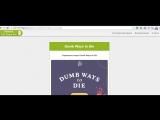 Скачать игру Dumb Ways to Die на андроид