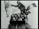 René Laloux - Время Смерти (en français, sous-titré en russe)